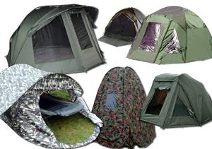 tents ZICO
