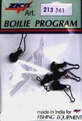 boom beads (5PCS in bag)