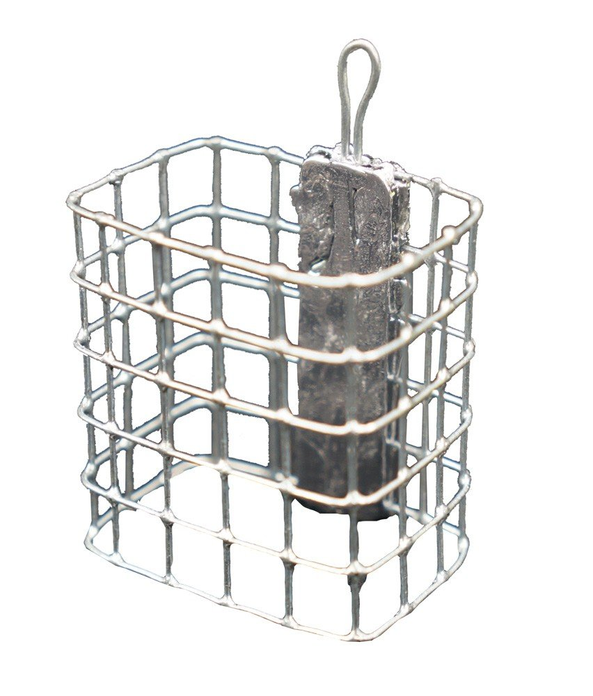 krmítko koncové feeder 30g