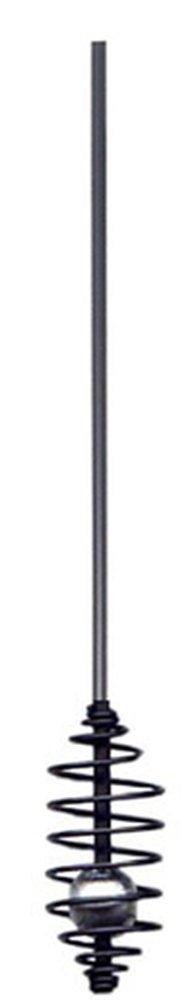 krmítko drát. se zátěží s vodičem 25 cm  2102.250