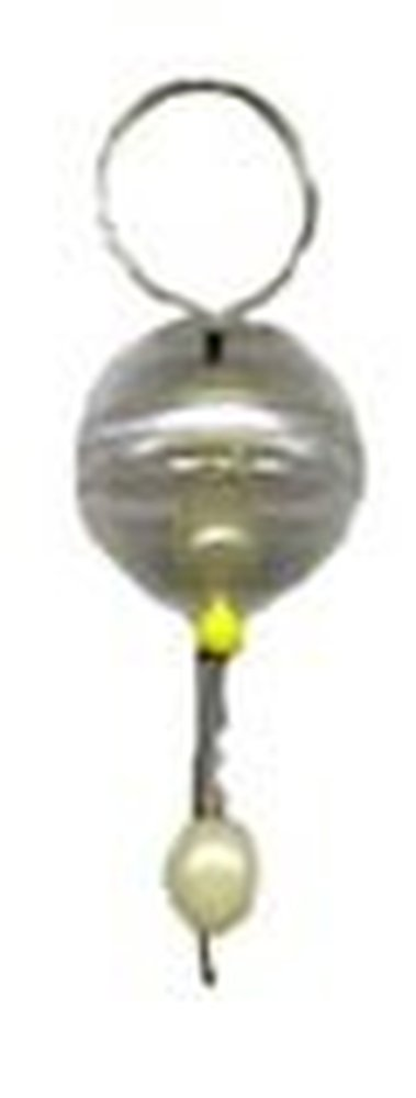 čihátko pod prut pr.30mm, fosfor efekt  22