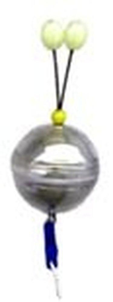čihátko odpad.pr.30mm,fosfor efekt,provázek  49