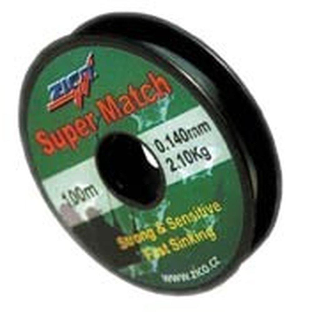 super match line-ZICO, 0.103/1.19kg-50m  50.103