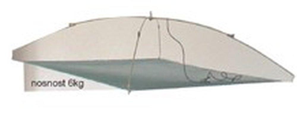 čeřenová konstrukce + 2m plet.provaz  ZICO