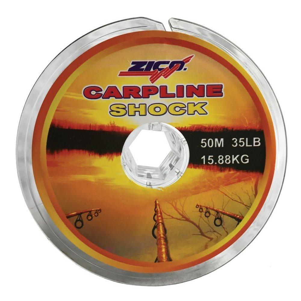 ZICO Carpline Shock 35 LB/50 m