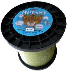 vlasec ZICO-Mutant 0.40/16.9kg 5000m - štika