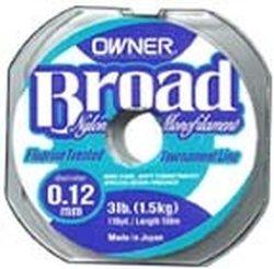 Broad 100m 0.10/1kg  3.10