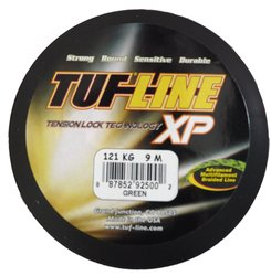 TUF LINE 0.79/121kg 9m  7.90