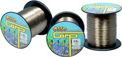 Vlasec ASSO CARP FISHING 0.29mm/600m ASC29.600
