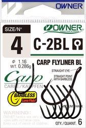 háček Owner C-2BL /5ks/ 53262.01