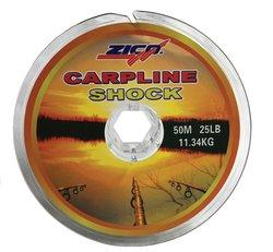 ZICO Carpline Shock 25 LB/50 m