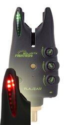 indikátor FISHTRON SOLAR TX s vys.-červená dioda
