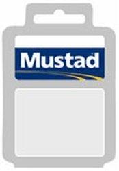 Dvojháčky MUSTAD 35890CL.04 /10ks/-10 balení