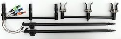 Unicarp set ZICO (hrazdy,komponenty,swingery)